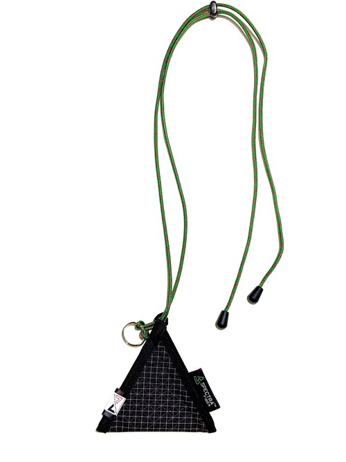 triangle pass choker (spectra fiber fabric)GREENCODE