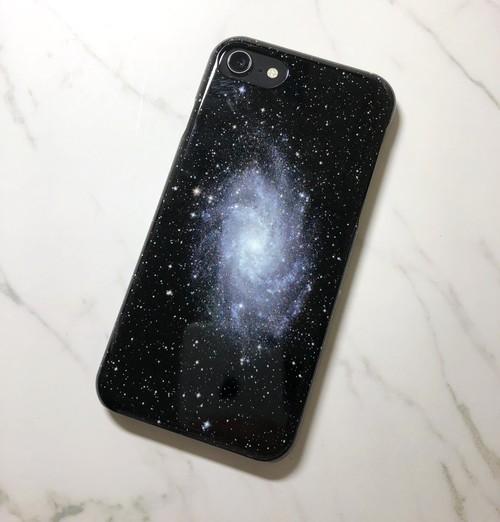 M33(さんかく座銀河) ☆iPhone・Androidスマホケース【各機種対応】