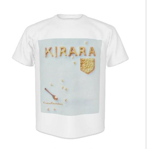 川上きらら 限定Tシャツ2020
