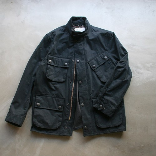 Barbour / MODIFIED INTERNATIONAL PEACHED