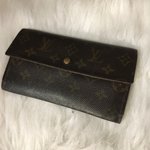 Louis Vuitton  長財布