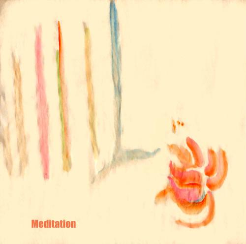 6. Meditation -Door-