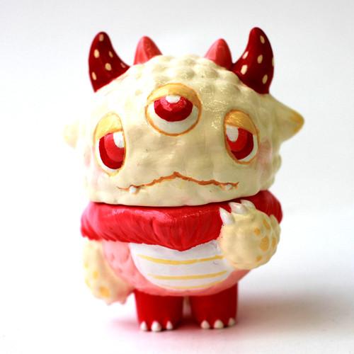 【Hikari Bambi】ストロベリーショートケーキ