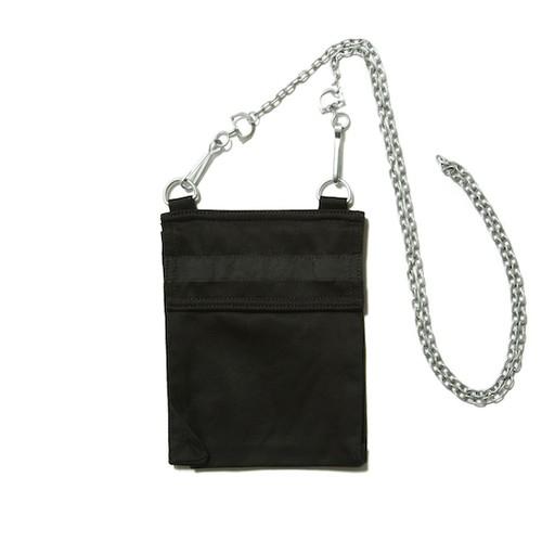 PEEL&LIFT ''chain pouch''