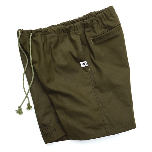 "[Magfacture] ""EASY SHORTS"" U.S.CANVAS size:M"