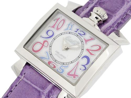 ガガミラノ GAGA MILANO ナポレオーネ NAPOLEONE 腕時計 6030.7