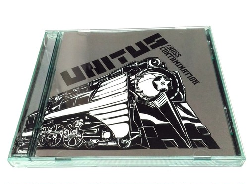 [USED] Unitus - Cross Contamination (2002) [CD]