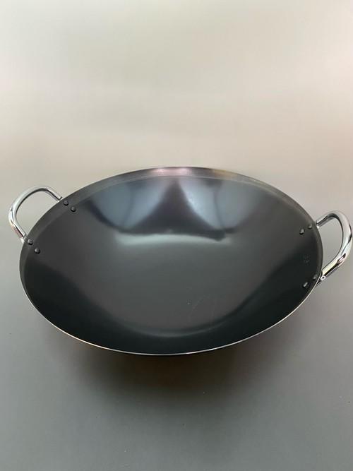鉄製中華鍋 39㎝