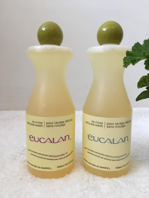 【ユーカラン500ml】 ランジェリーお洒落着オーガニック洗剤