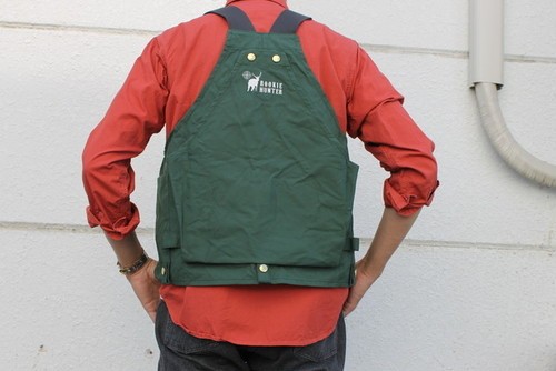 LAND & B.C. / Hunt vest