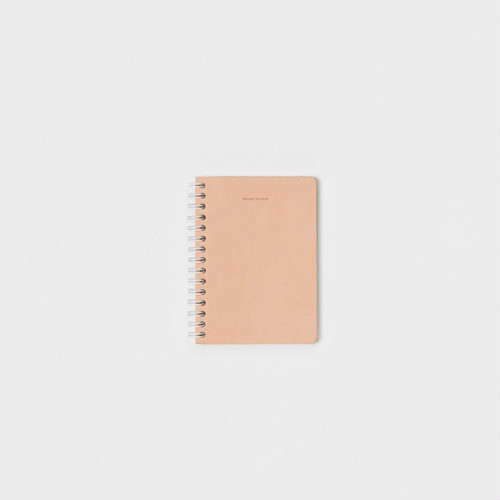 Hender  Scheme removable ring note A6