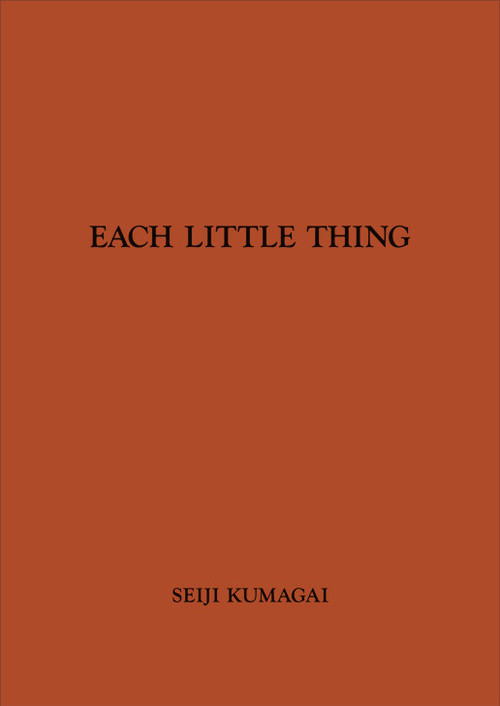 EACH    LITTLE    THING    #  5