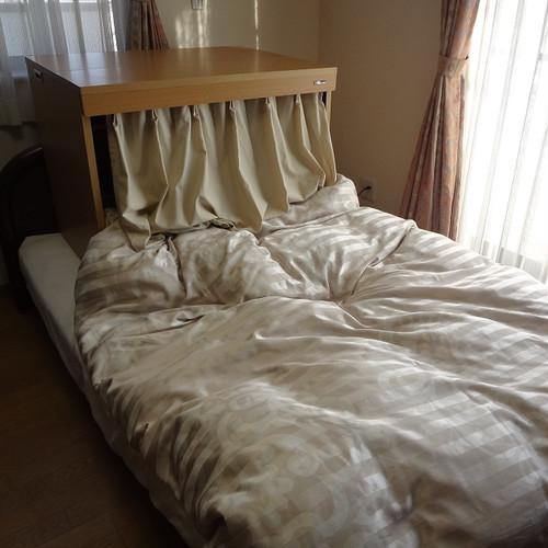 安眠家具        「Sleep Labo」