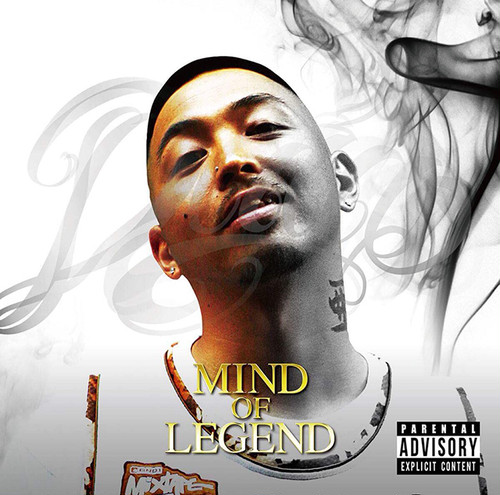 DAIA / MIND OF LEGEND