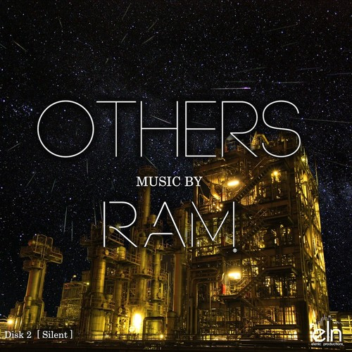 【WAVデジタルコンテンツ】OTHERS 「SILENT」Album / RAM