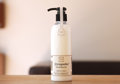 Jiyugaoka Treatment(250ml)