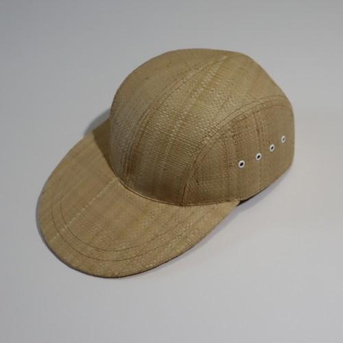 STRAW HONK CAP
