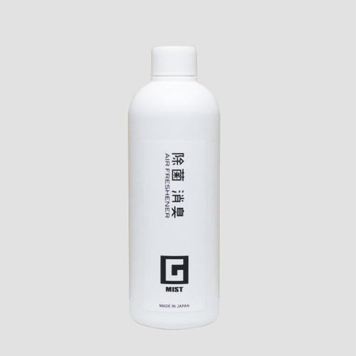 <日本の衛生環境をより安全に>ジーミスト詰替用 300ml