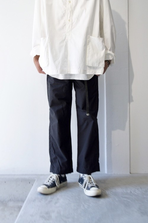 【ORDINARY FITS】DETAIL PANTS/OF-P014