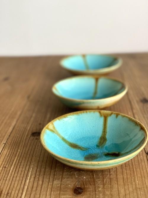 『Al mare アルマーレ』43 Pottery Piatto ボール