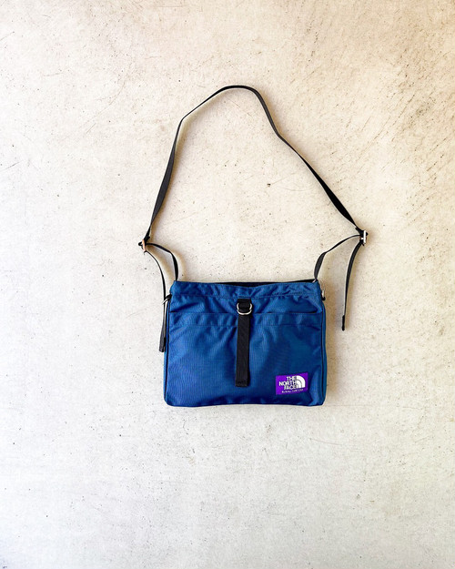 【THE NORTH FACE PURPL LABEL 】Small Shoulder Bag