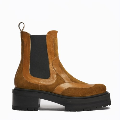 PIERRE HARDY ELTON ANCLE BOOTS