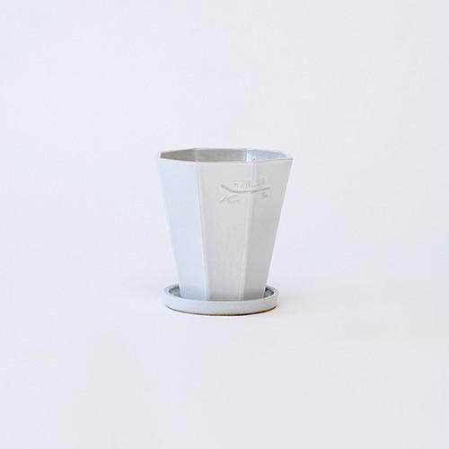 Flowerpot & Saucer 03
