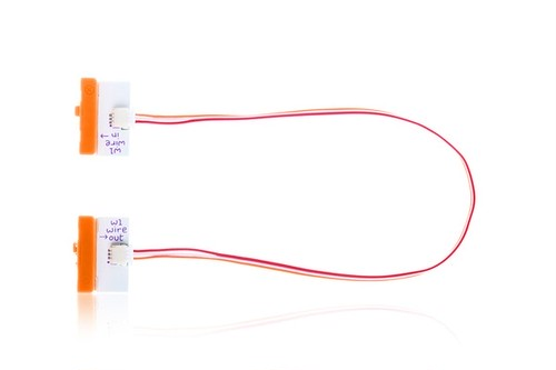 littleBits W1 WIRE リトルビッツ ワイヤー【国内正規品】