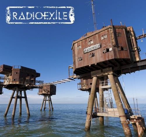 RADIO EXILE 『Radio Exile』 輸入盤:国内流通仕様CD