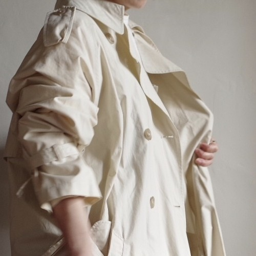 Lauren / Ralph Lauren  Spring Coat / ラルフローレン スプリング コート