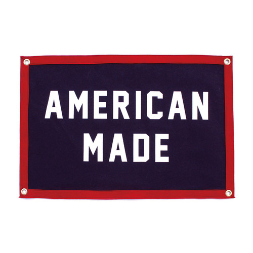 【Oxford Pennant】AMERICAN MADE