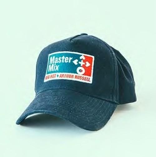 Master Mix トラッカー・キャップ