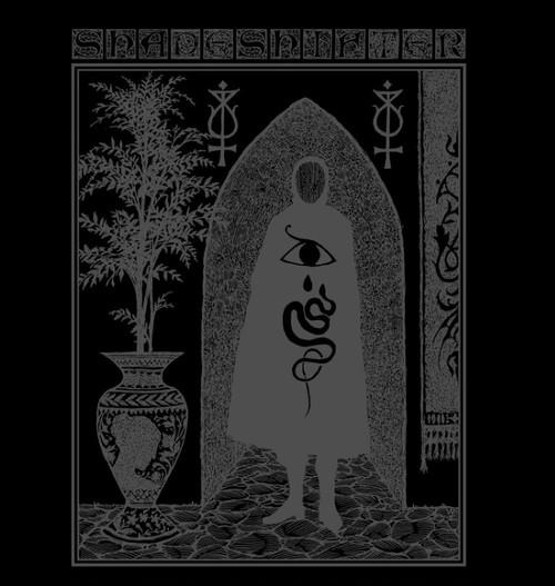 shapeshifter / the darkest night(cassette)