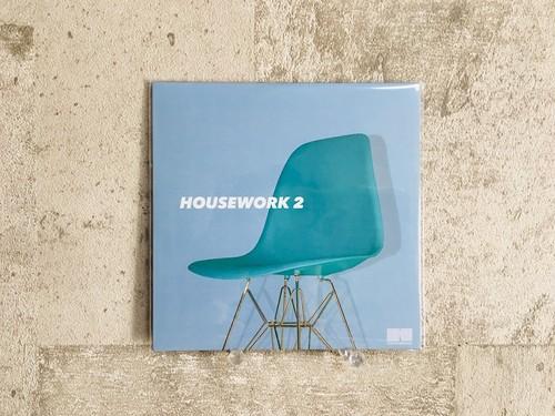 KOIBUCHI MASAHIRO / HOUSEWORK 2