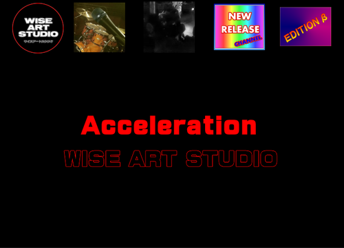 Acceleration -Download Edition-