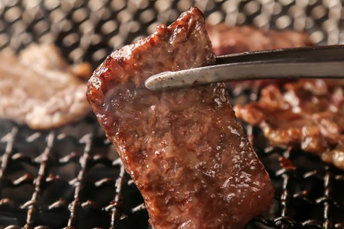 希少部位 食べくらべ4種400g ※秘伝の肉塩&タレ付