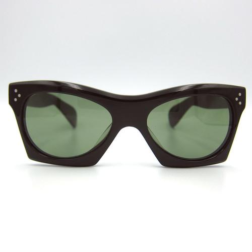 FAOSA eyewear Tampico sunglasses, Black