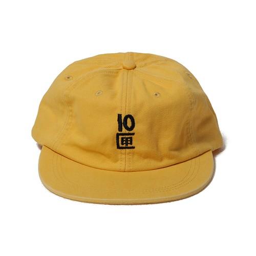 J TENBOX CAP