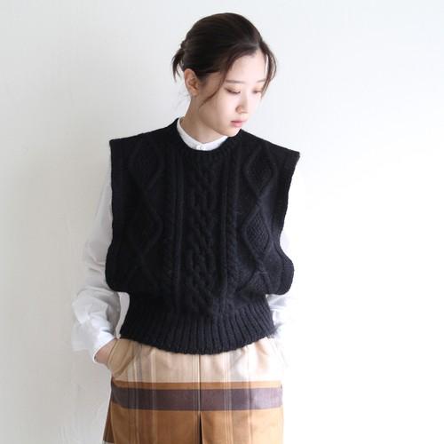 WRYHT【 womens 】 fisherman tiny vest