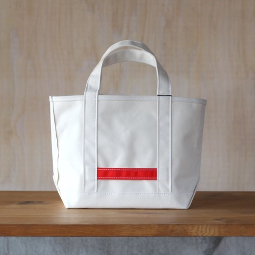 "OPEN TOTE ""Red"""