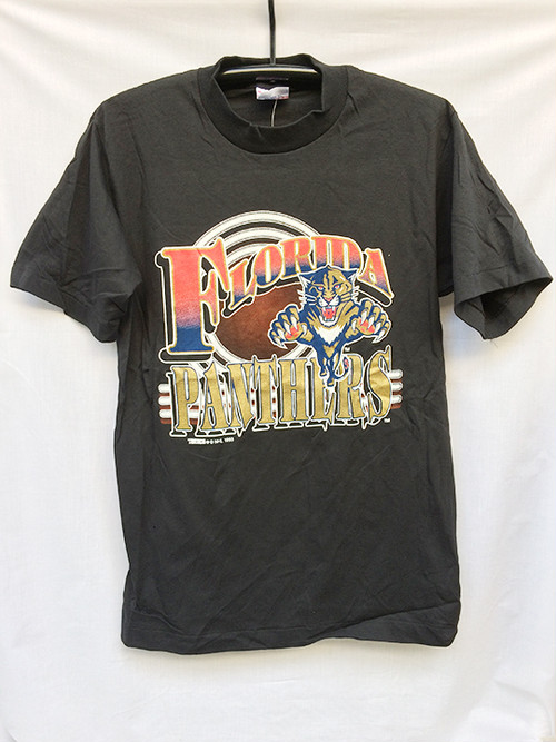 FLORIDA PANTHERS NHL フロリダ パンサーズ Tシャツ TEE 半袖 半袖Tシャツ T-SHIRTS M L XL 1001