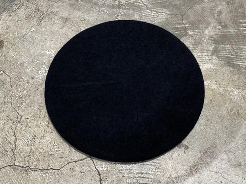 MAXIMUM BASQUE BERET / Black...