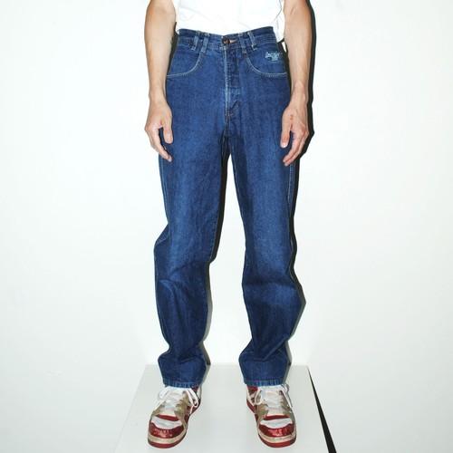 『HOMEBOY』 90s Hi-waisted Jeans