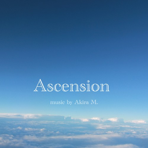 光の音霊(おとたま)CD Vol.1  Ascension