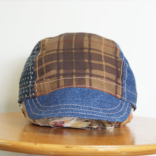 Cycle Cap No.085