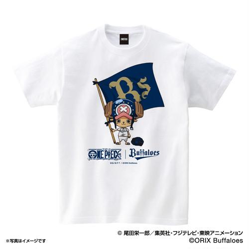ワンピース×Bs Tシャツ (大人用)