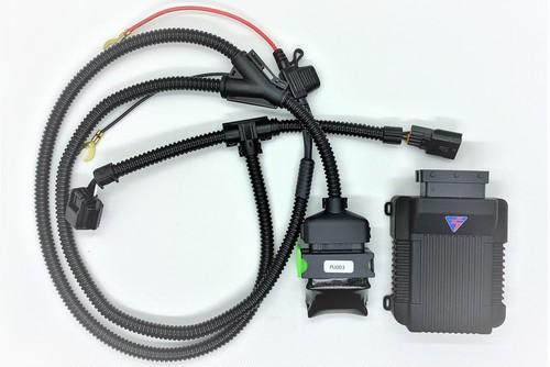 ProRacing UNICATE Tuning Box(MAZDA3)