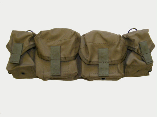 4 SVD 2 RG molle pouch SSO SPOSN