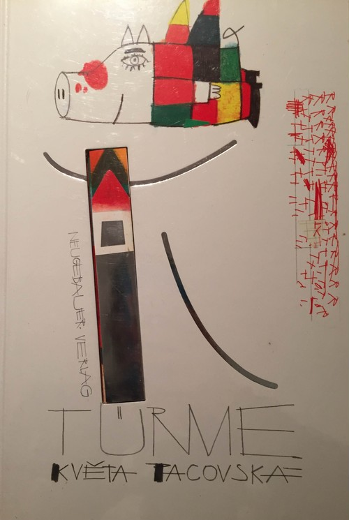 TURME / Kveta Pacovska