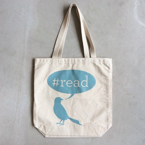 #read Tote【BabyLit】